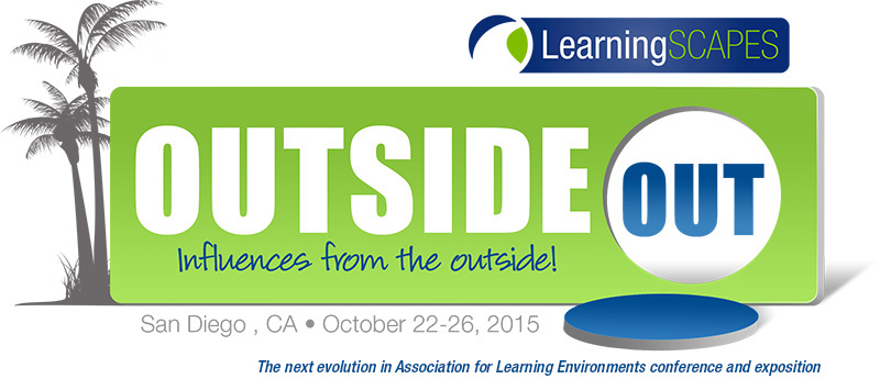 Association for Learning Environments 2015 LearningSCAPES Conference