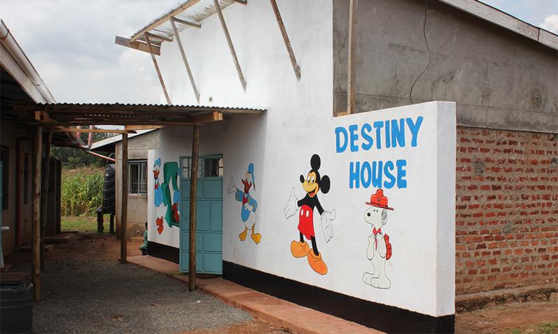 One Heart Childrens Village Primary School & Childrens Home