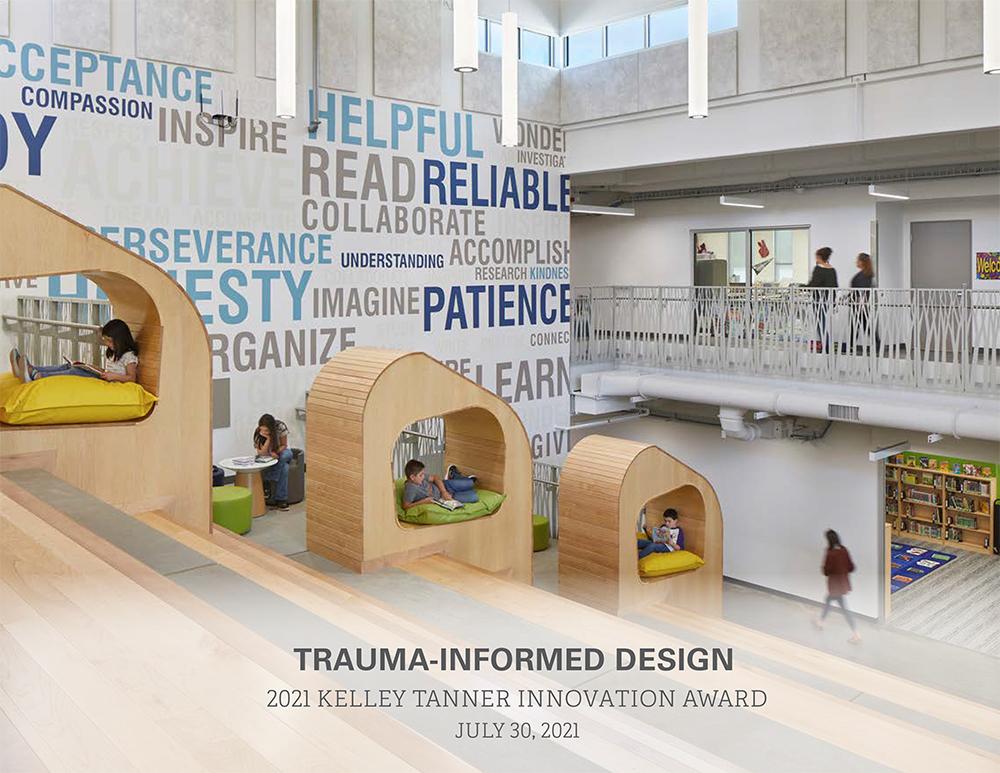 Trauma Informed Design