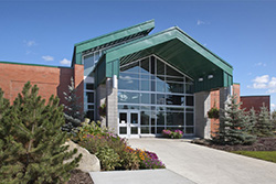 Community Learning Campus (CLC), Olds