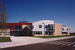 Crosswinds Arts & Science Middle School