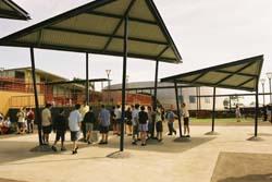 Reece High School