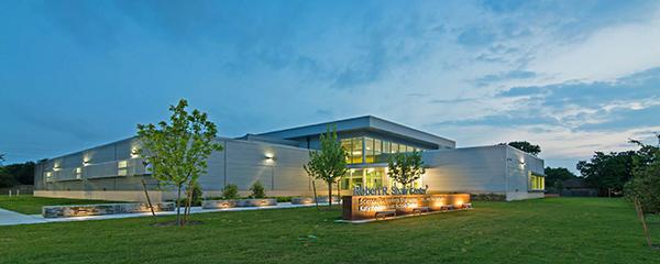 Robert Shaw Center for STEAM