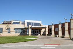 Saddlebrook Joint-Use Facility