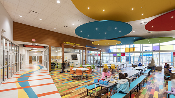 Positive Tomorrows New School for Homeless Children