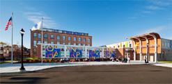 Boston Renaissance Charter Public School