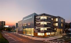 Metropolitan Business Academy Interdistrict High School