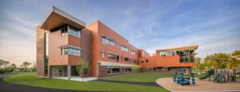 Andover Bancroft Elementary School