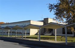 Ayer Shirley Regional High School
