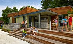 Barrie School Learning Studio