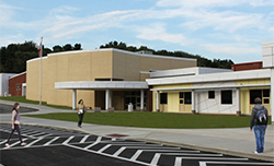 Highland Middle School