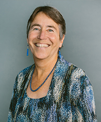 Laura Wernick