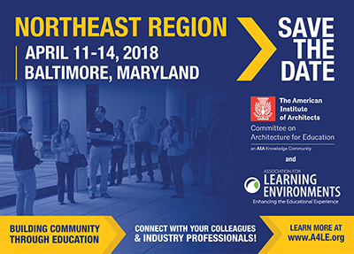 2018 Northeast Regional Conference
