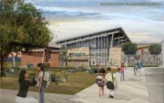 Safari Green School House
