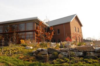 George School Campus