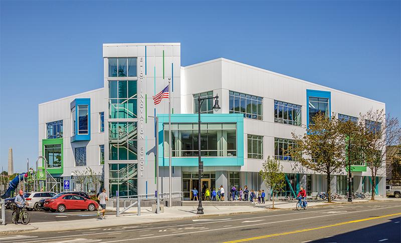 Eliot Innovation School