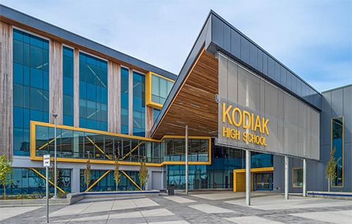 Kodiak HS