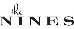 The Nines Logo