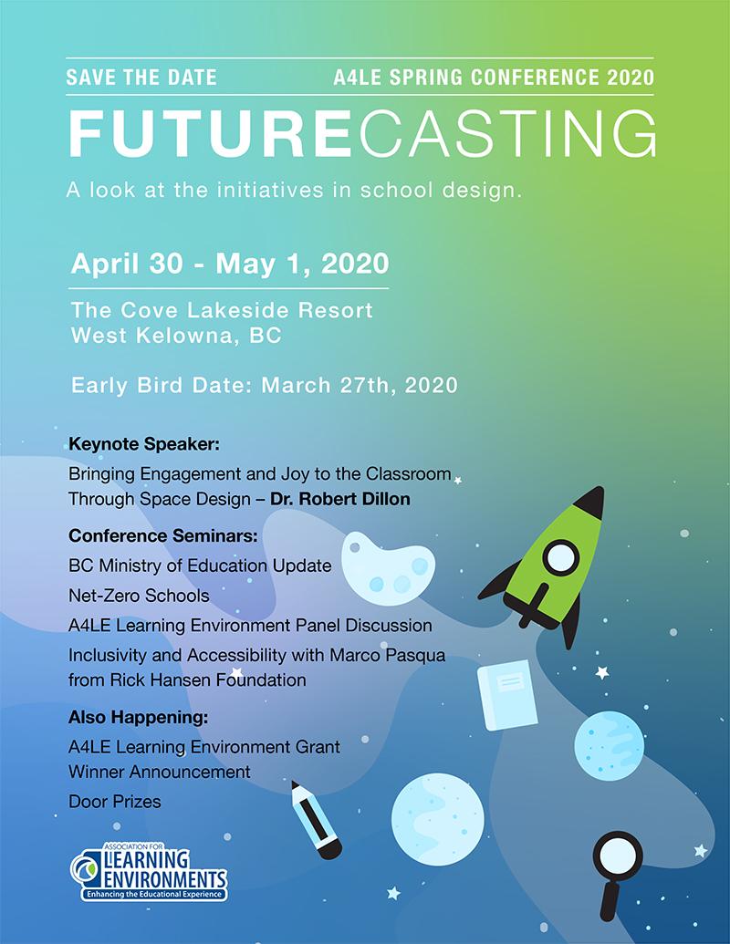 Future Casting