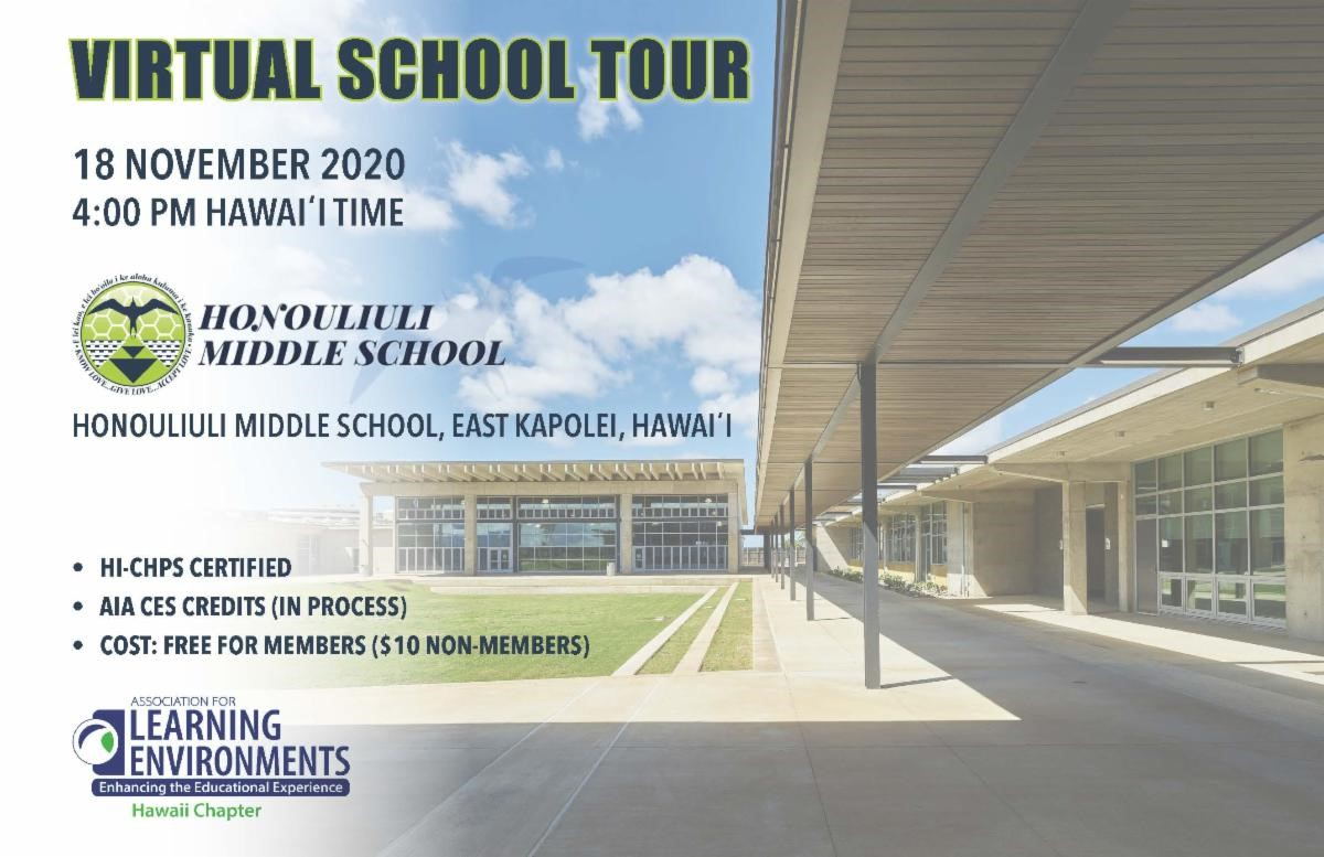 Honouliuli Middle School