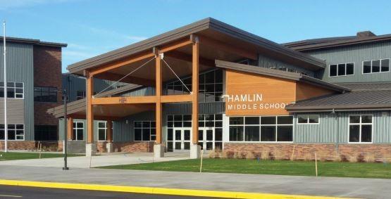 Hamlin MS