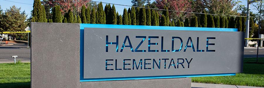 Hazeldale