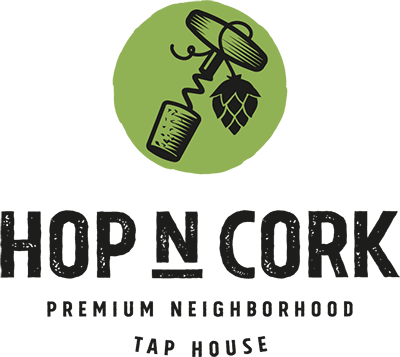 Hop N Cork