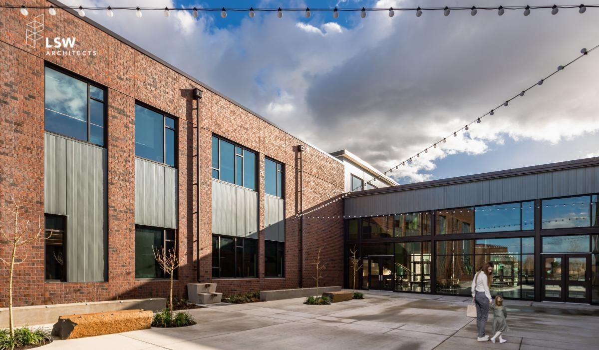 Marrion Elementary School