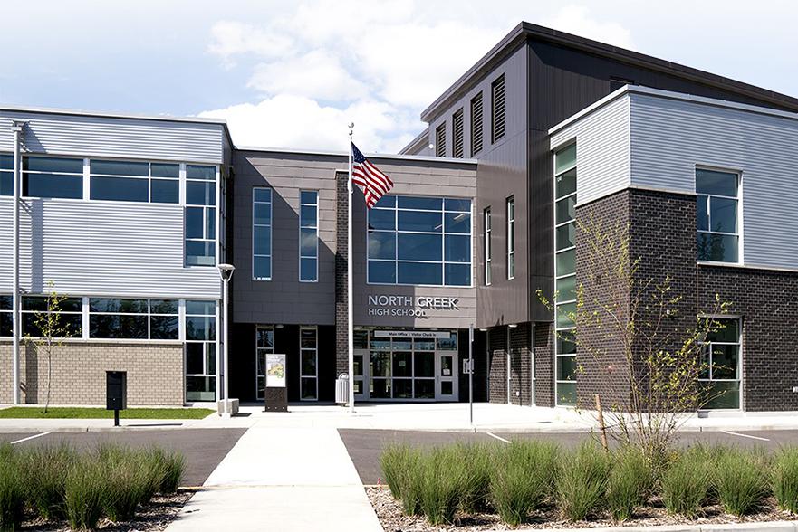 North Creek High School