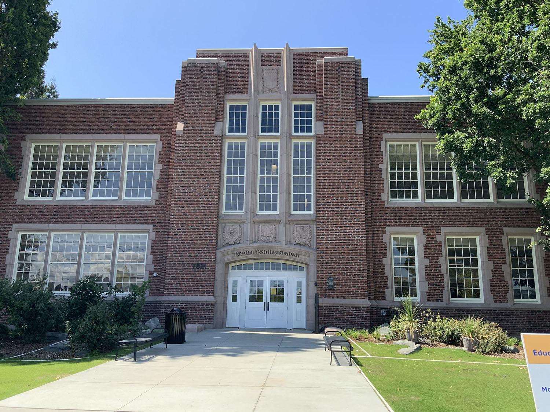 Daniel Bagley Elementary School