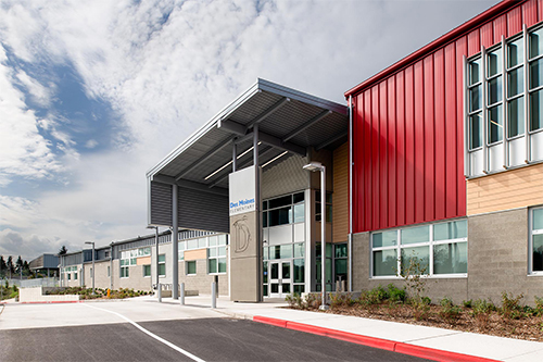 Des Moines Elementary School