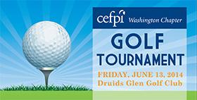 2014 Golf Tournament