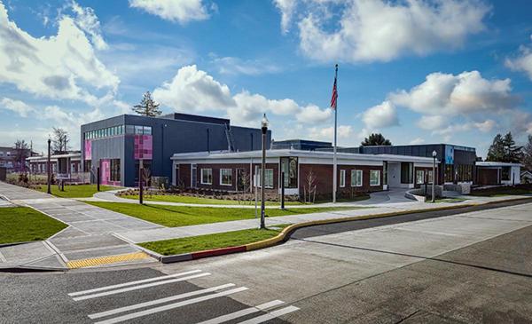 Grant Center