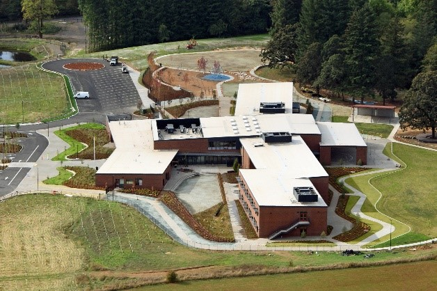 Lacamas Lake Elementary School