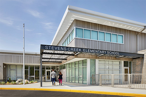 Stevens Creek Elementary School