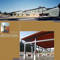Henry             David             Thoreau             Elementary School