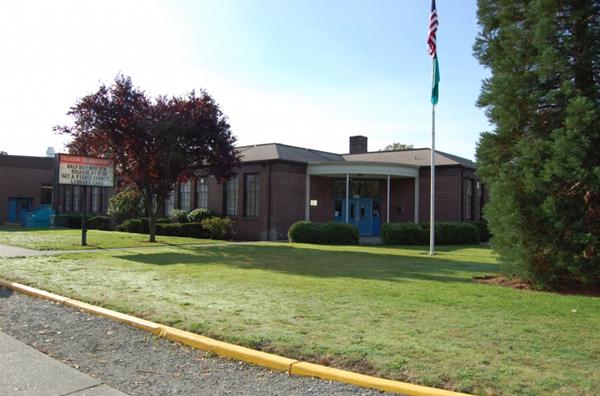 Tillicum Elementary School