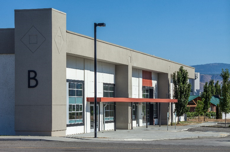 Wenatchee Valley Technical Skills Center
