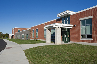 Norton Commons Elementary School