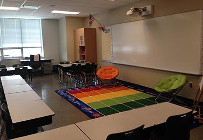 Norton Commons Elementary School