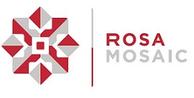 Rosa Mosaic