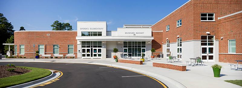 Brooks Museums Magnet Elementary School