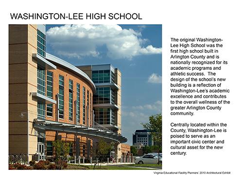Washington Lee