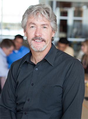 Jim McCalla