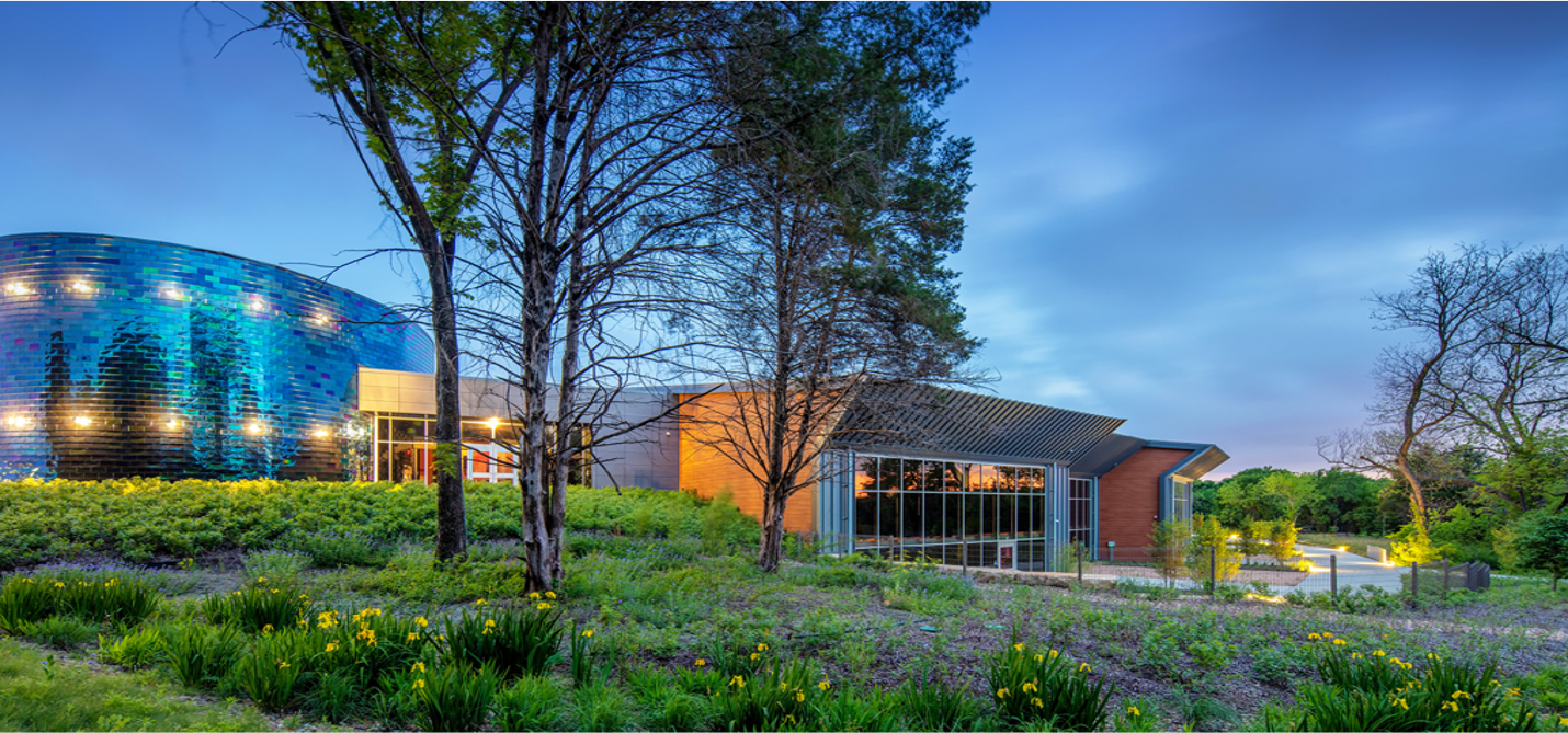 Allen ISD's STEAM Center