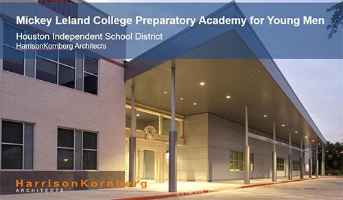 Mickey Leland College