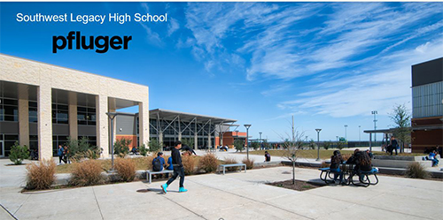 Southwest Legacy High School