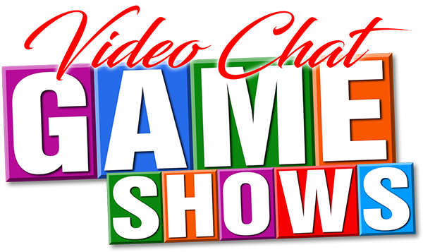 Video Chat Game Shows Logo