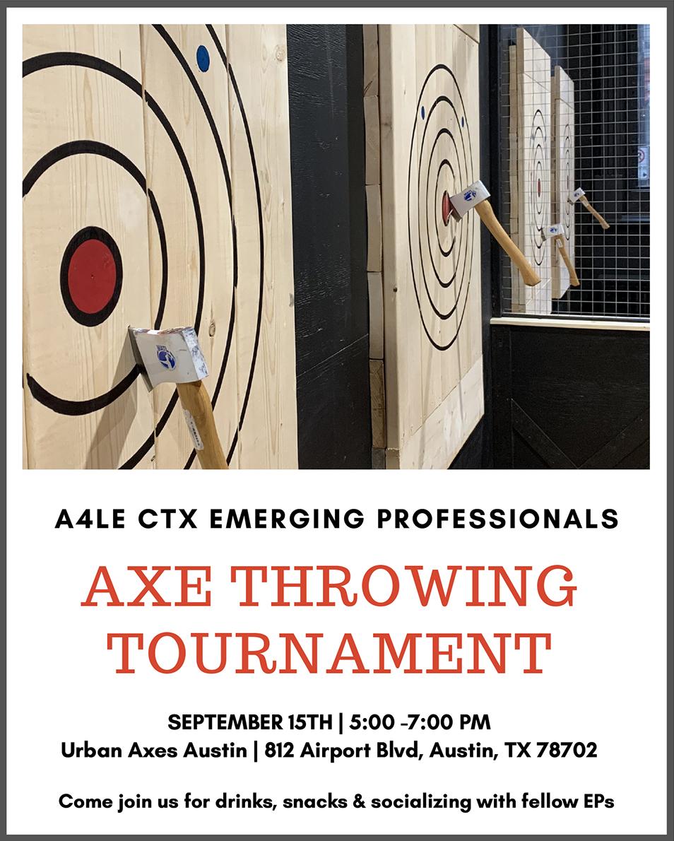 Emerging Professionals Event