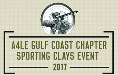 2017 Sporting Clay Tournament
